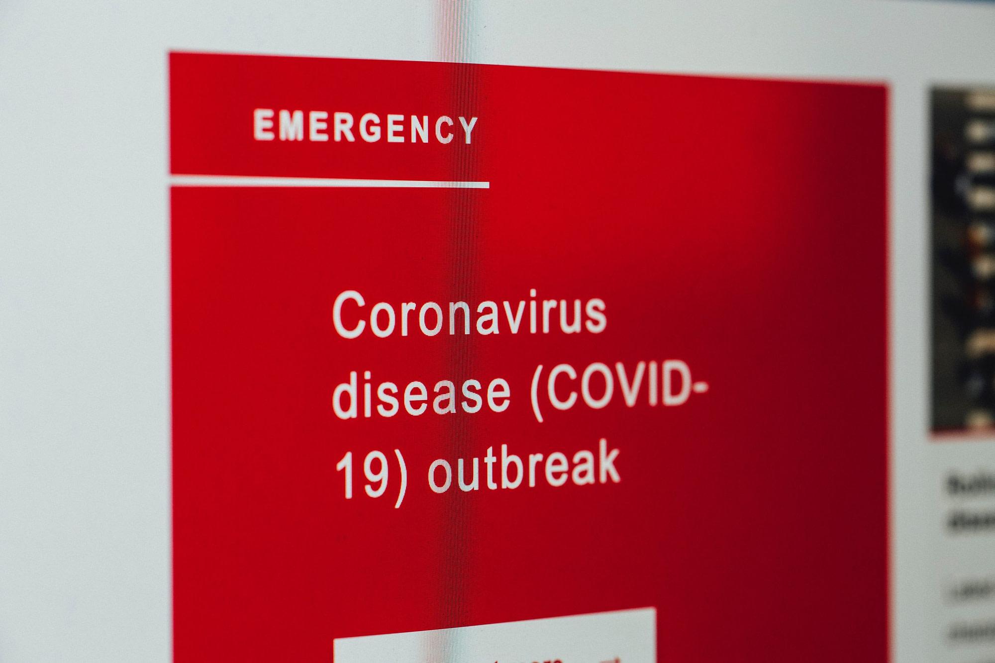 Coronavirus;